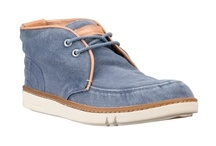 Men's Spring 12 Footwear / by Timberland