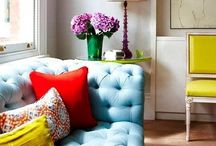 Inside & Out Decor / by T | Y | 4 | T