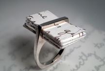 Jewelry Design / I started my creative life as a jewelry designer.  I still find things I like. / by Susan Cohan