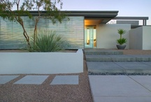 Minimal Garden Spaces / Gardens and landscapes with few elements. / by Susan Cohan