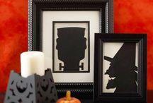 Halloween / by Cassie Cunningham