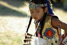 Native American inspiration / by Aleksandra Kazanina