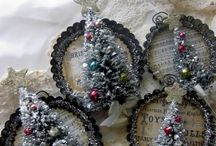 Christmas ideas / by Wanda Contreras Pagan