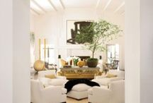 Interior Design / by Jess Arroyo
