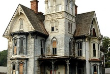 Old Houses / by Alan Kachur