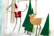 How The Grinch WILL NOT Steal My Christmas! / All things Christmas-y. / by Tanya Brauer