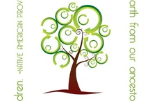 Mother Earth / April 20th-Let's Celebrate Mother Earth! / by Tanya Brauer
