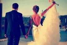 Weddings / by MaryLee Guerra-Diaz