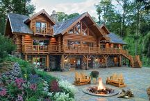 Dream Home / by Jen Beck