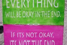Quotes / by Jen Beck