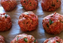 Yum!-Beef! It's What's for Dinner! / Yummy For My Tummy meat recipes. / by Tanya Brauer