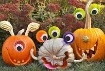 Halloween / by Jen Beck