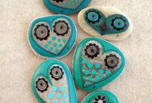 Everything Owl / These crafts are a HOOT to make! / by Tanya Brauer