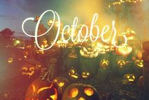 Halloween / by Elisha Gonzalez
