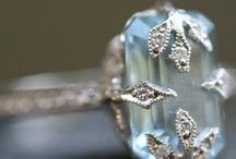 Jewels! / Jewelry / by Jody Rigdon