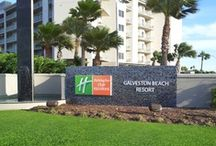 Galveston Beach Resort / by Holiday Inn Club Vacations®