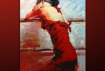 Artistry / Art Speaks / by Tina Nava