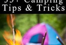 Camp / by Jen Beck