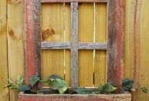 Home Sweet Home / Jill Vandegrift tarafından