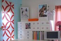 Ways To Organize / WAYS TO ORGANIZE EVERYTHING / by Lisa Mende Design = Interior Design