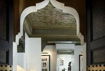 ARCHITECTURE /  ARCHITECTURAL DETAILS TO SWOON OVER! / by Lisa Mende Design = Interior Design
