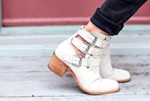 Fashion Obsessions / by Alicia Keppler