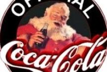 coca-cola / by Sherry Barrow