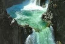 Travel: Waterfalls / by DiAnne Grieser