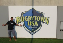 SEREVI Rugbytown 7s / by Serevi Rugby