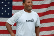 U.S. All Services Training Camp  / by Serevi Rugby