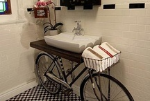 Bicycle Recycle / by Daisy Eubanks