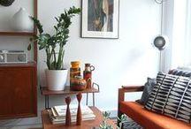 Home sweet Home + / by Jayna Greenleaf-Perez
