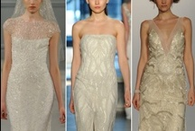 wedding day...dresses and fashion / by Katie Stryker