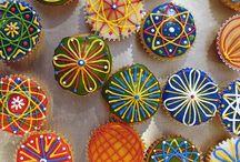 Cupcakes! / by Solanch Almeida