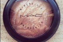 MAC  / by madison