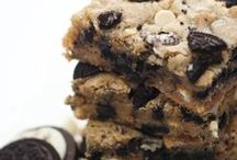 {Desserts} Bars & Brownies / by Allie Olsen {Fab Fixes}