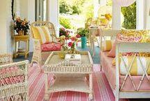 Home design favorites / by Benton Garrison