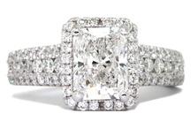 WASHINGTON DIAMOND® Stunners / Popular pieces from our showroom. / by WASHINGTON DIAMOND®