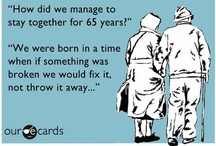As Time Goes By ....... /  When we are old--- / by Anna Stigall Marcotte