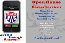 Events / by UWG CAREER