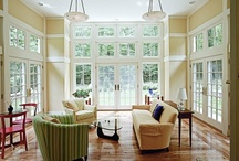 Interior Decor (my style) / by Anna Stigall Marcotte