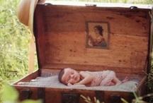 Baby love / by Leah Hettinga (Zerilli)