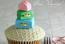Cup a Cake / by Anna Stigall Marcotte