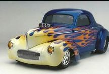 Willys / by Steve Rodriguez