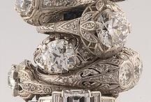 Filigree 2013 / by WASHINGTON DIAMOND®