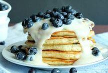 Breakfast / by Emily_It Bakes Me Happy