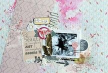 Scrapbooking / by {entreARTistes}