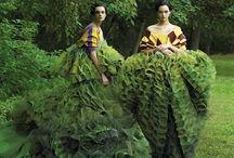 Wear it Well / Style / by Elaine del Cerro Yau