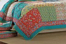 Cute Quilts / by Chelsie Doran