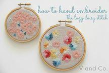 Cross Stitch This / Cross stitch patterns and inspiration  / by Mallory Hill